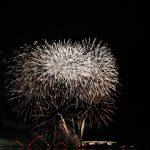 Perth feux d'artifices