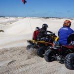 quad Les dunes de Lancelin