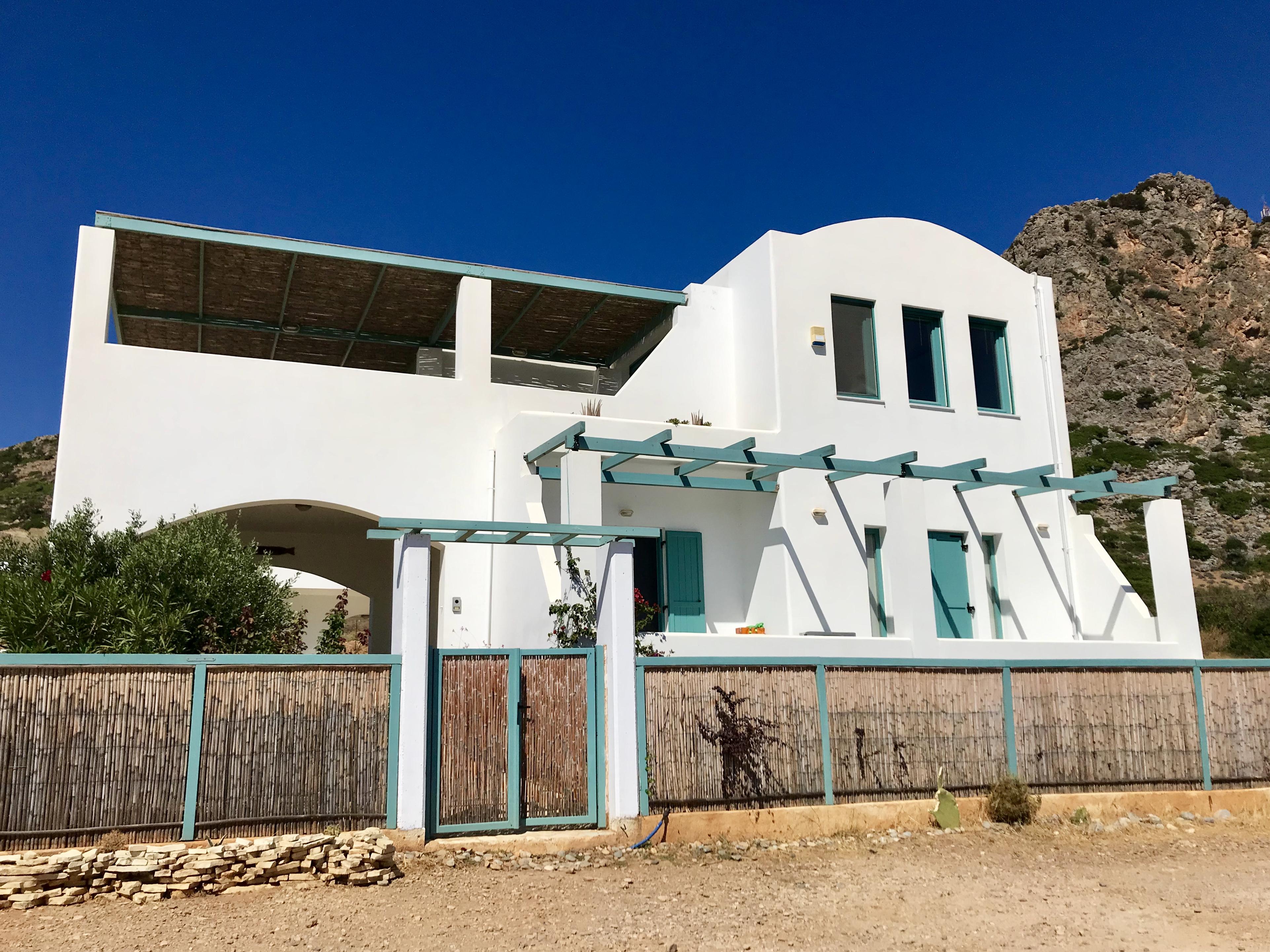 Que visiter en crete
