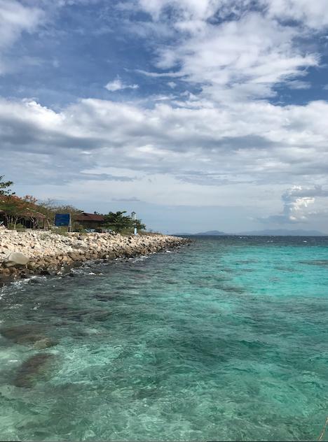 Hòn Mun Island