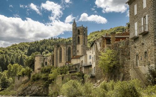 lieux coups de coeur en Auvergne