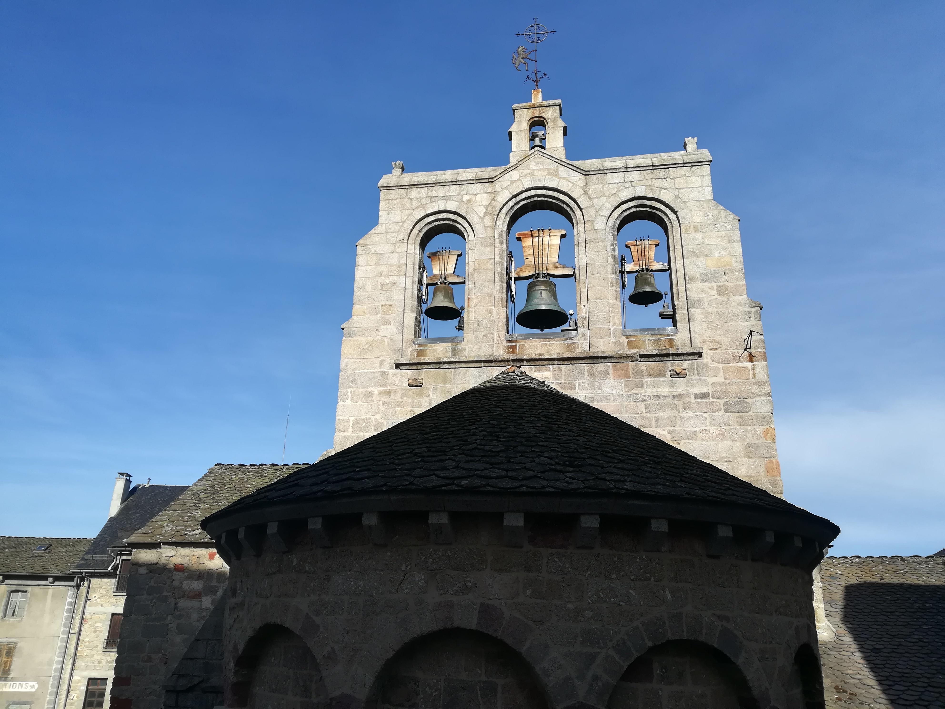 cathédrale chemin saint jacques de compostelle