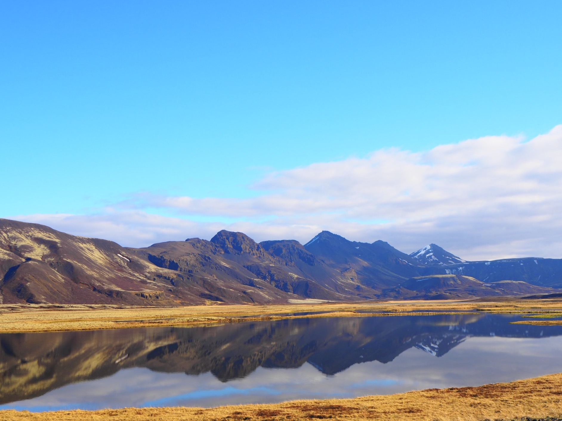 parc National de Thingvellir road trip islande