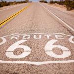 Idée de voyage road trip route 66