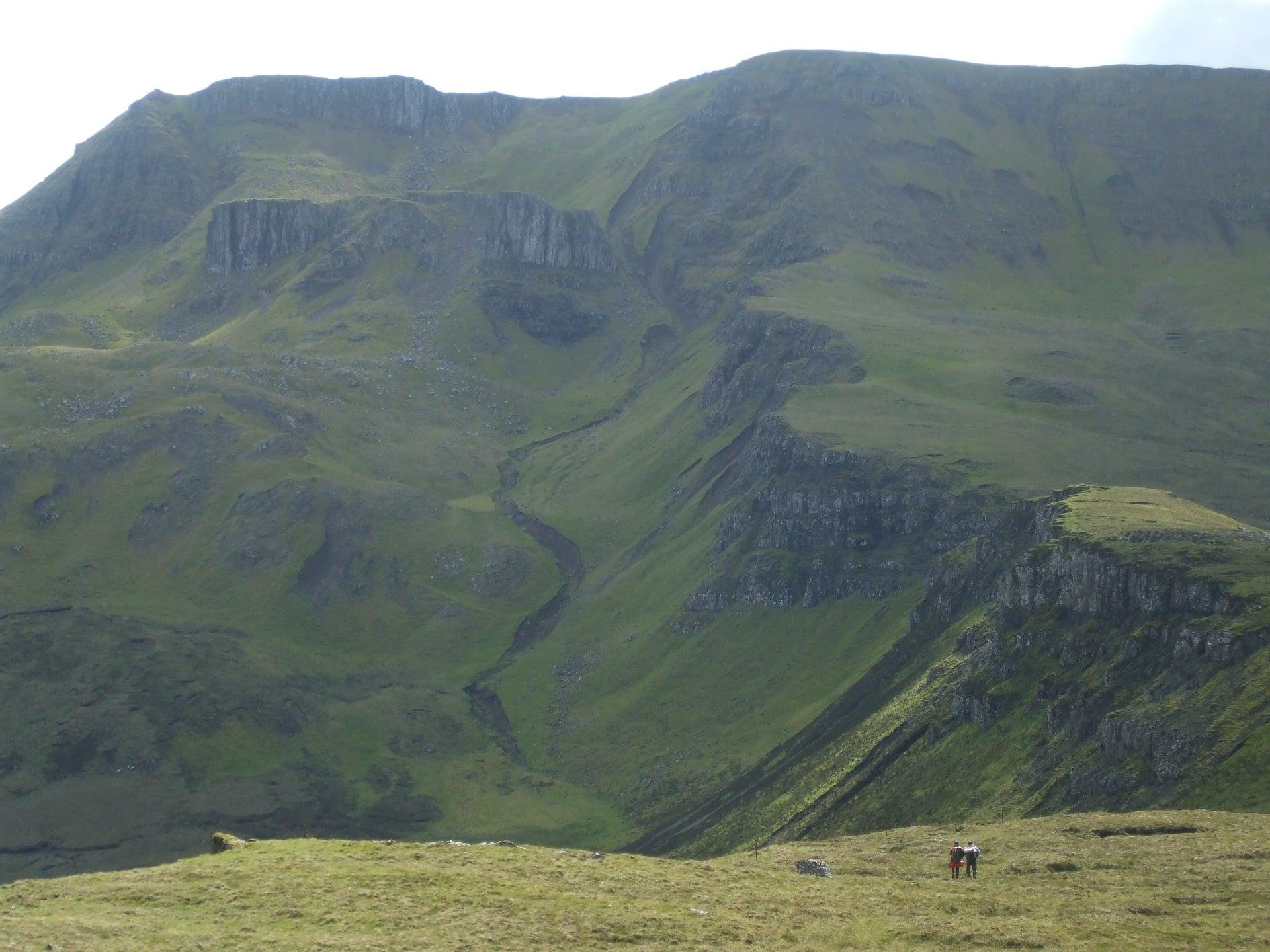 skye trail randonnee ecosse