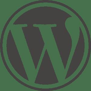 logo wordpress.org