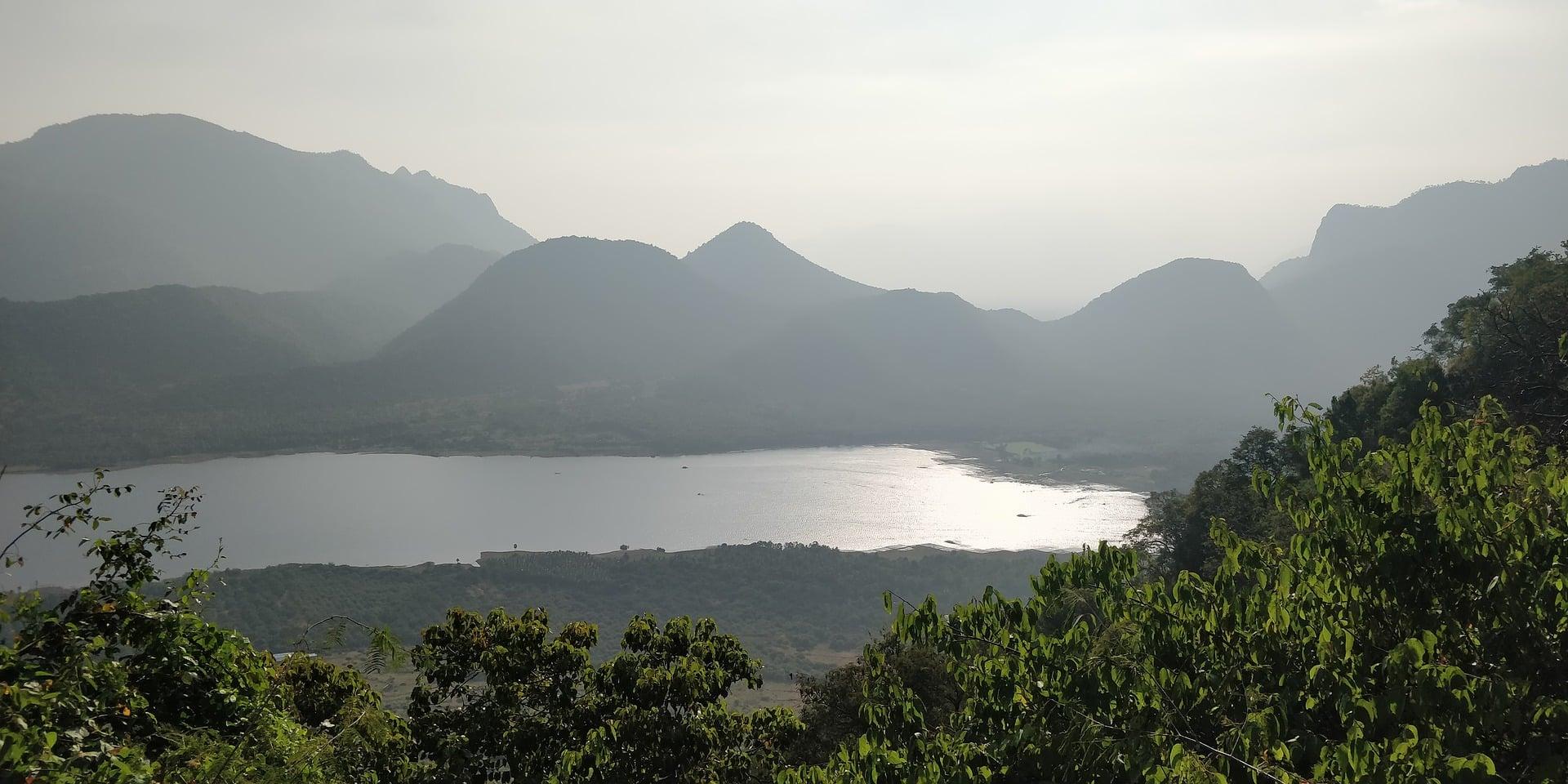 lac du Tamil Nadu