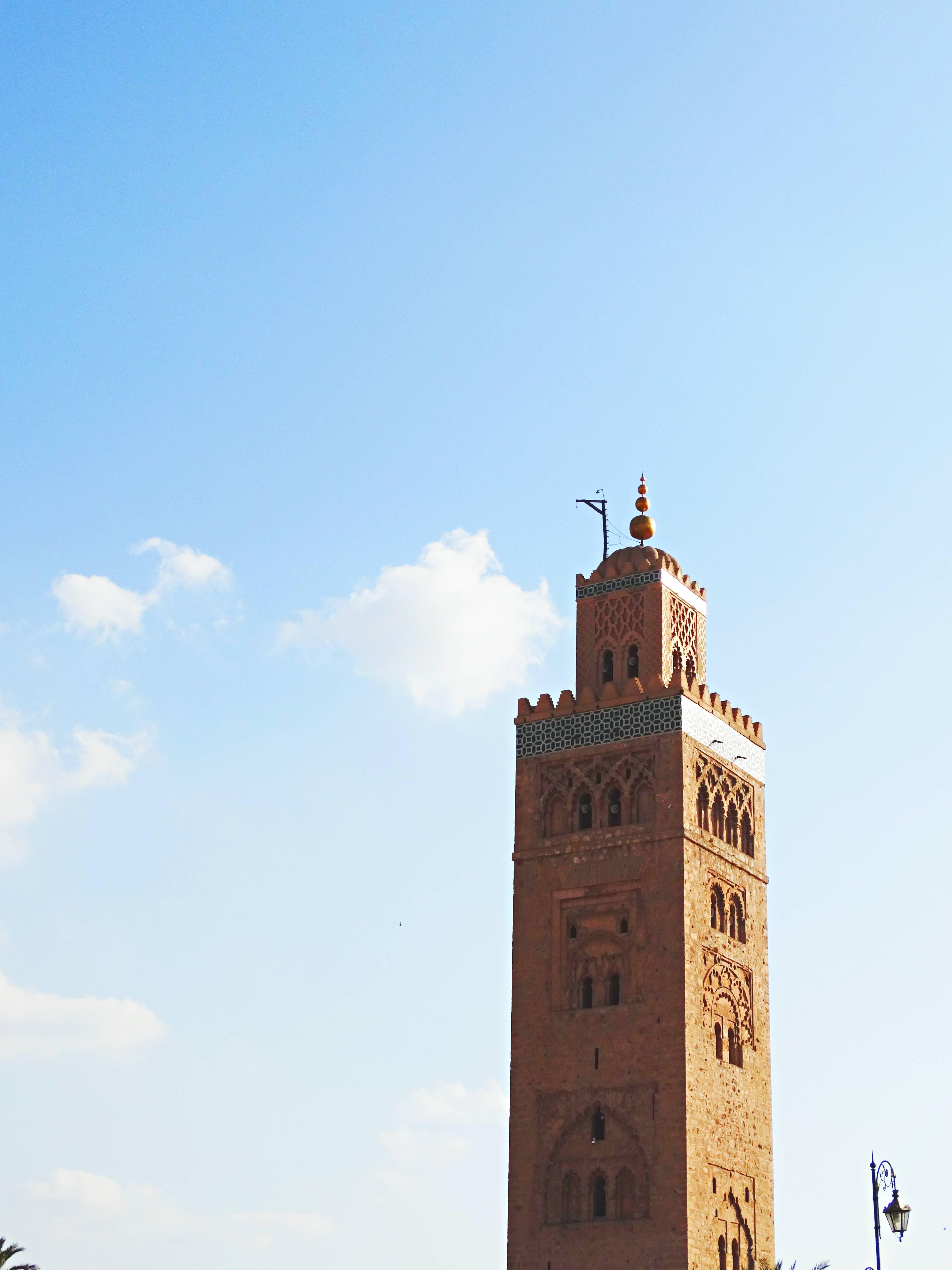 muslim marrakech