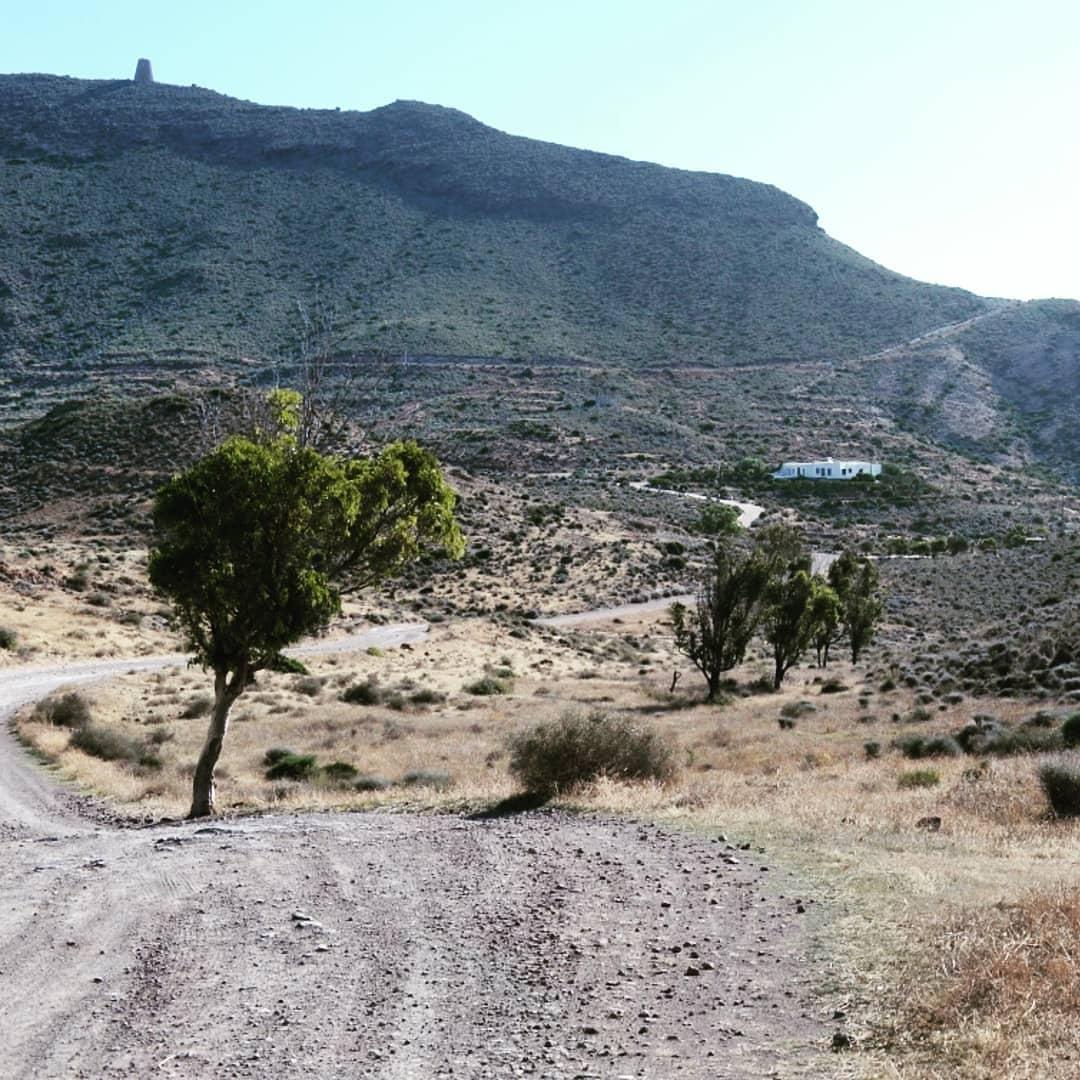 trek Cabo de Gata