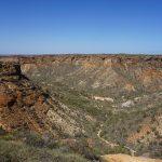 Cape Range National Park – Charles Knife Canyon and Shothole Canyon