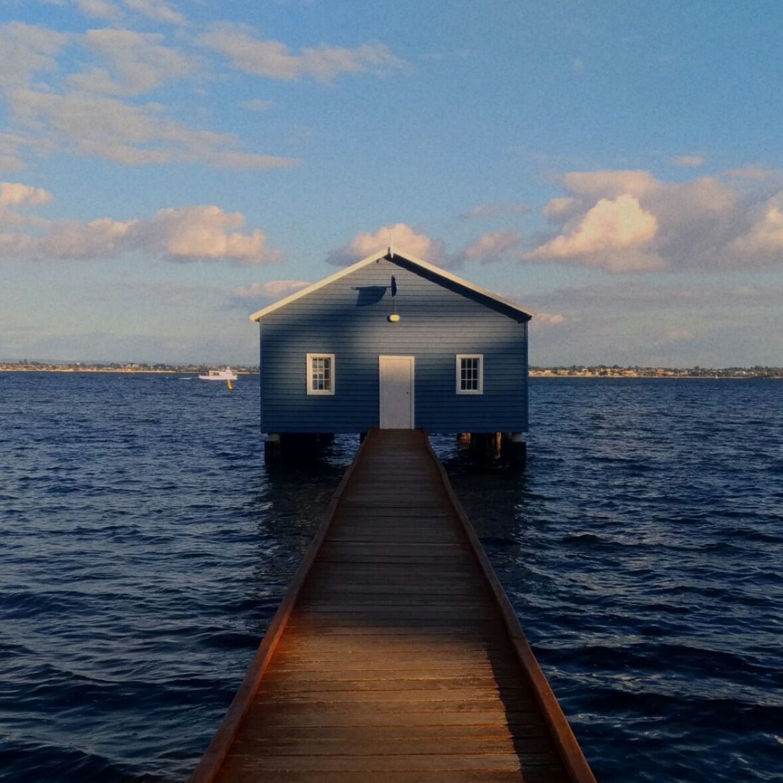 Cottage perth