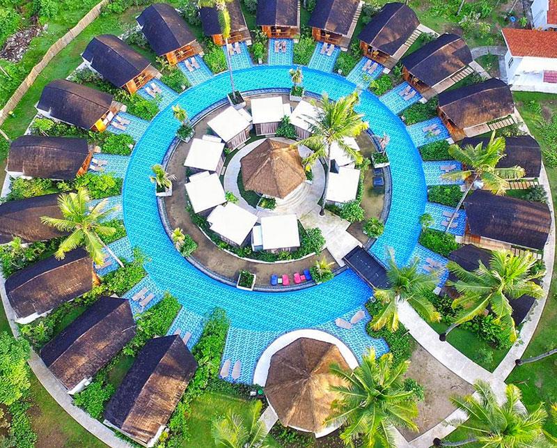 Gili air lagoon resort