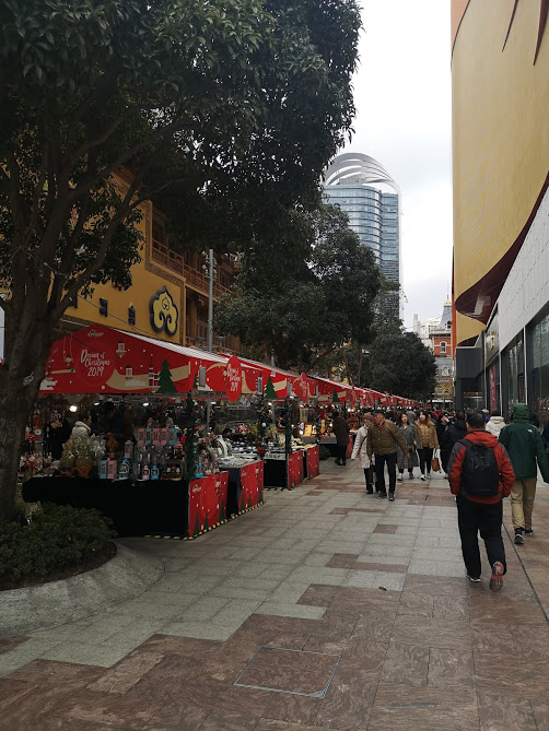 boutiques Jing'an
