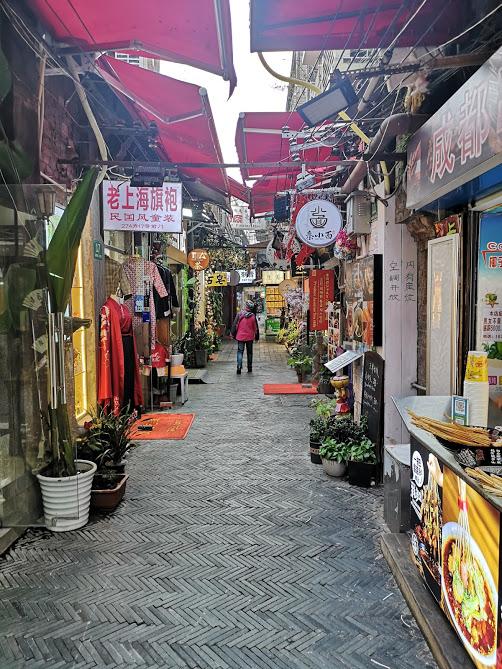 Tianzifang-quartier-concession-francaise-shanghai