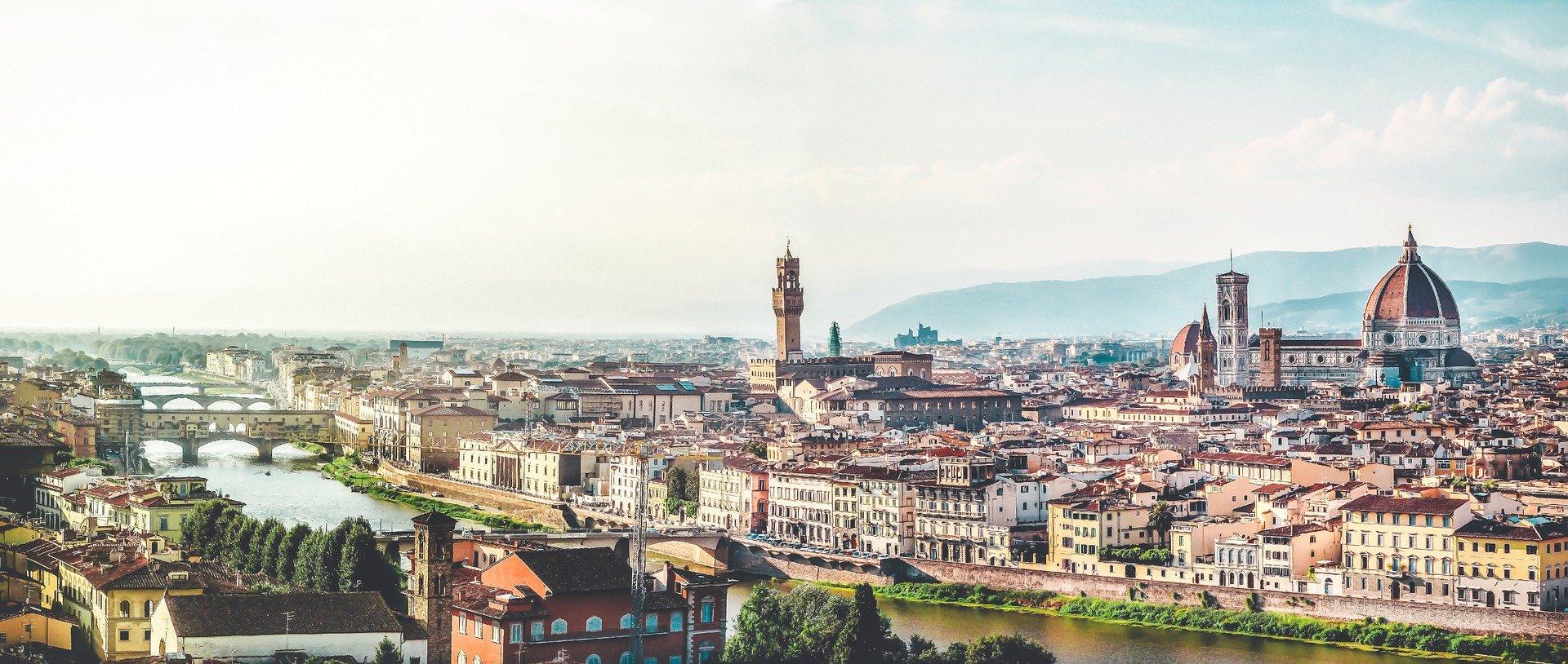 ville de florence panorama classement meilleures agences de voyage