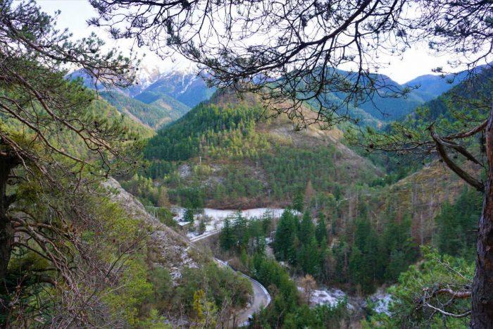 Vallée de la brigue