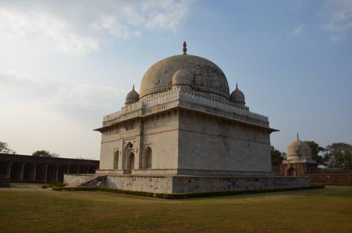 mosquée Jâmi-masjid
