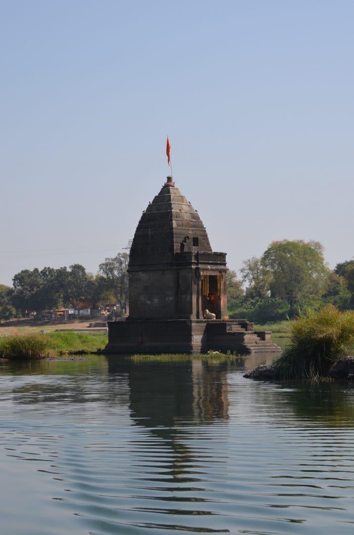 balades sur les ghats
