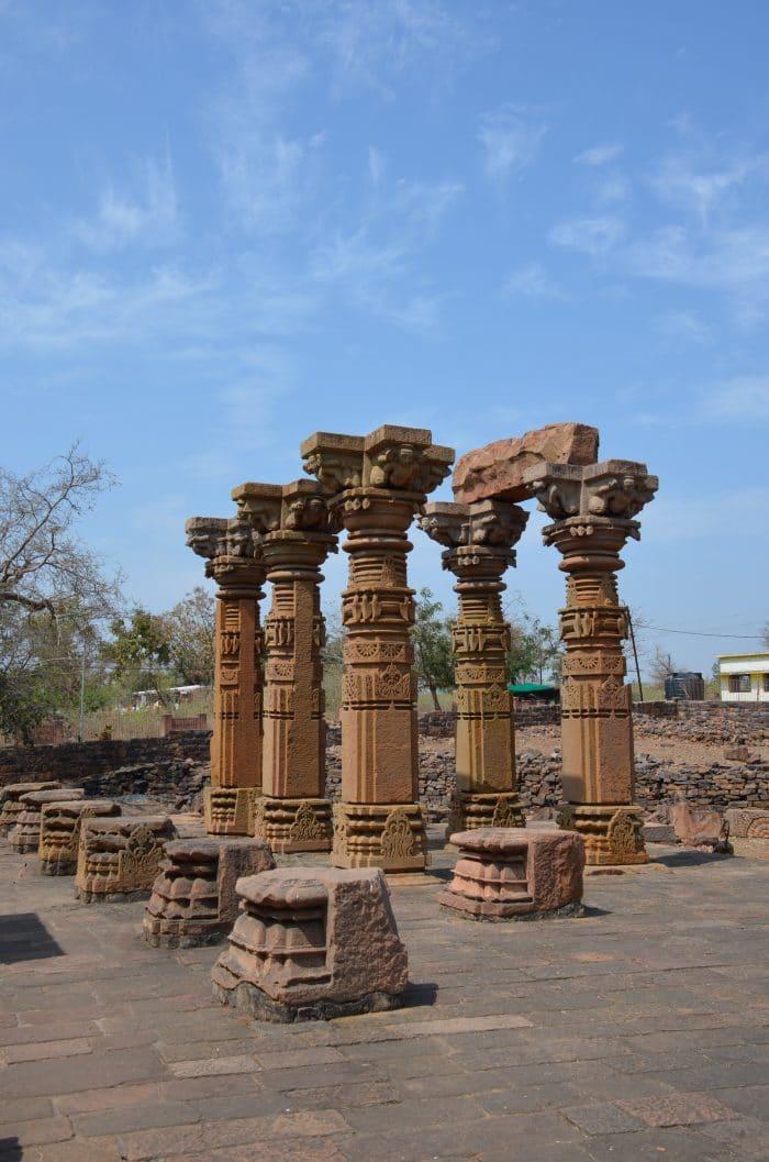 vestige Siddhanath Mandir