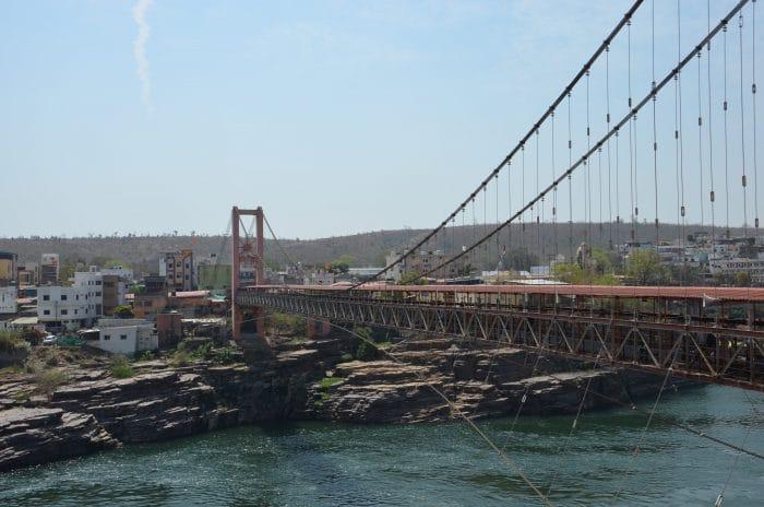 pont de Omkareshwar