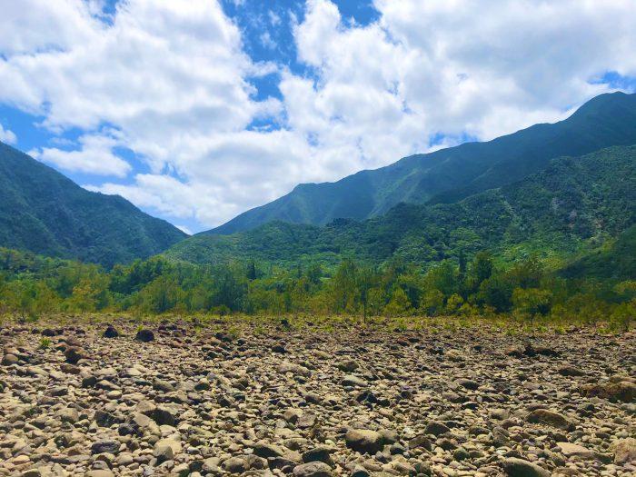 rivière doumbea visiter sud nouvelle calédonie