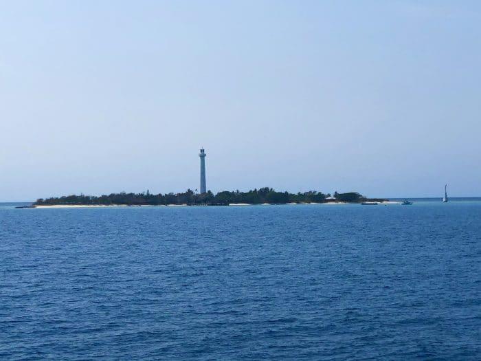 phare amédée visiter le sud de la nouvelle calédonie