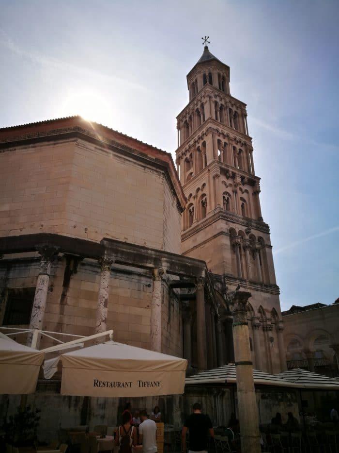 cathédrale de split