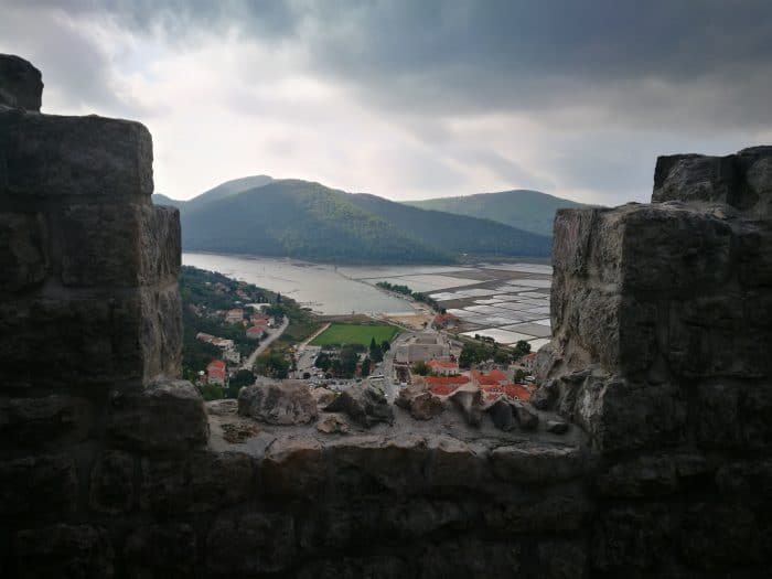 vue village ston et mali stone