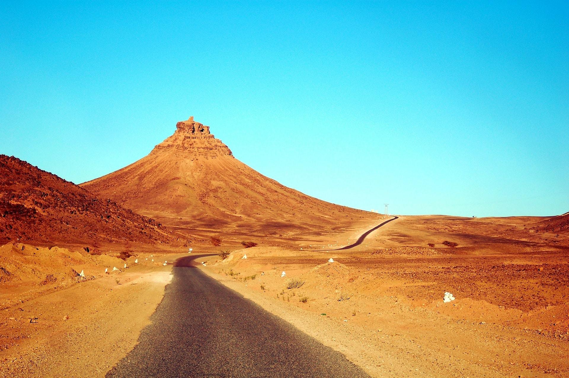 désert voiture louer maroc