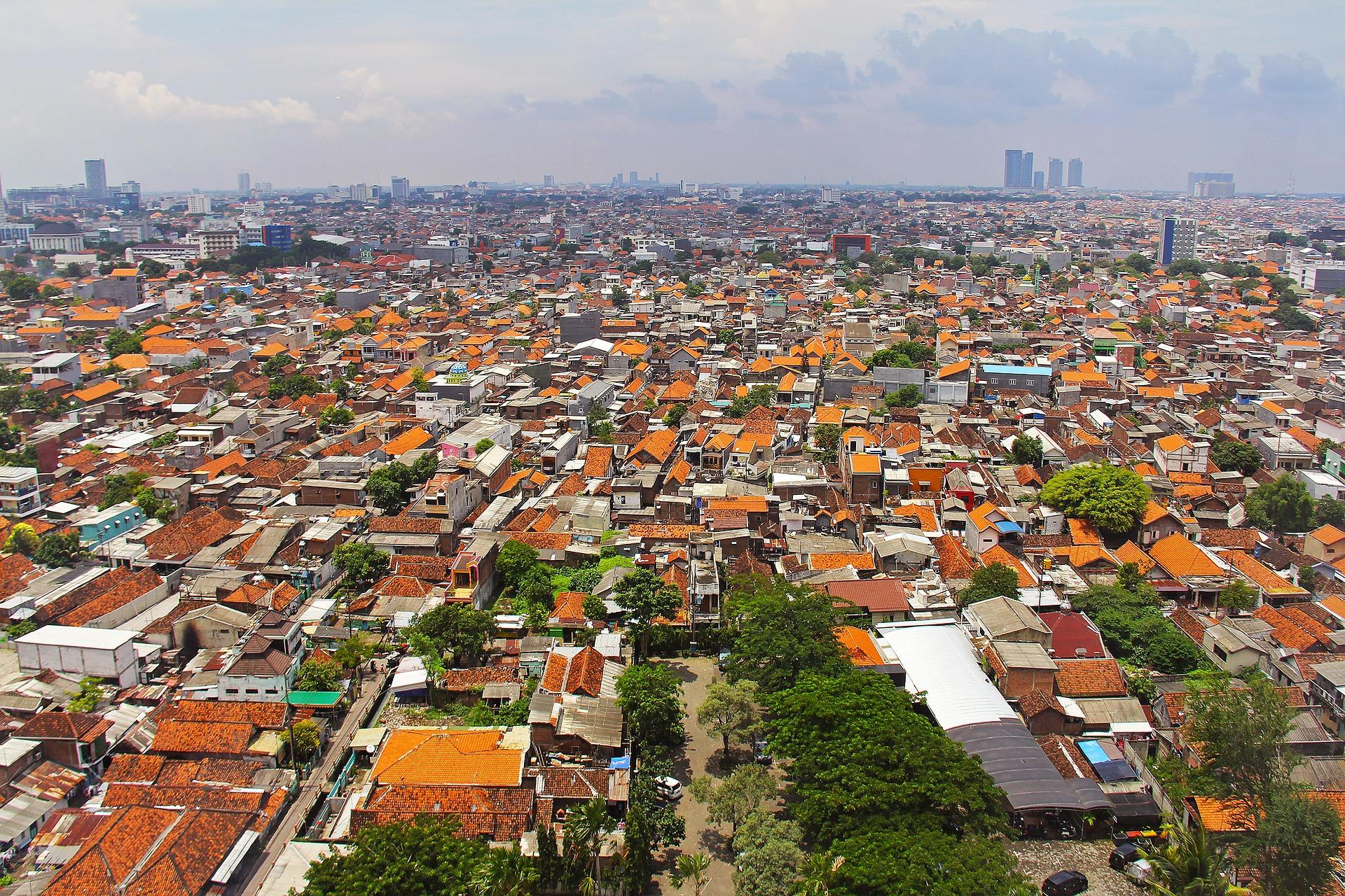 Ville de Surabaya