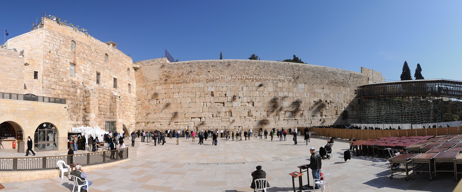 le mur des lamentations israel