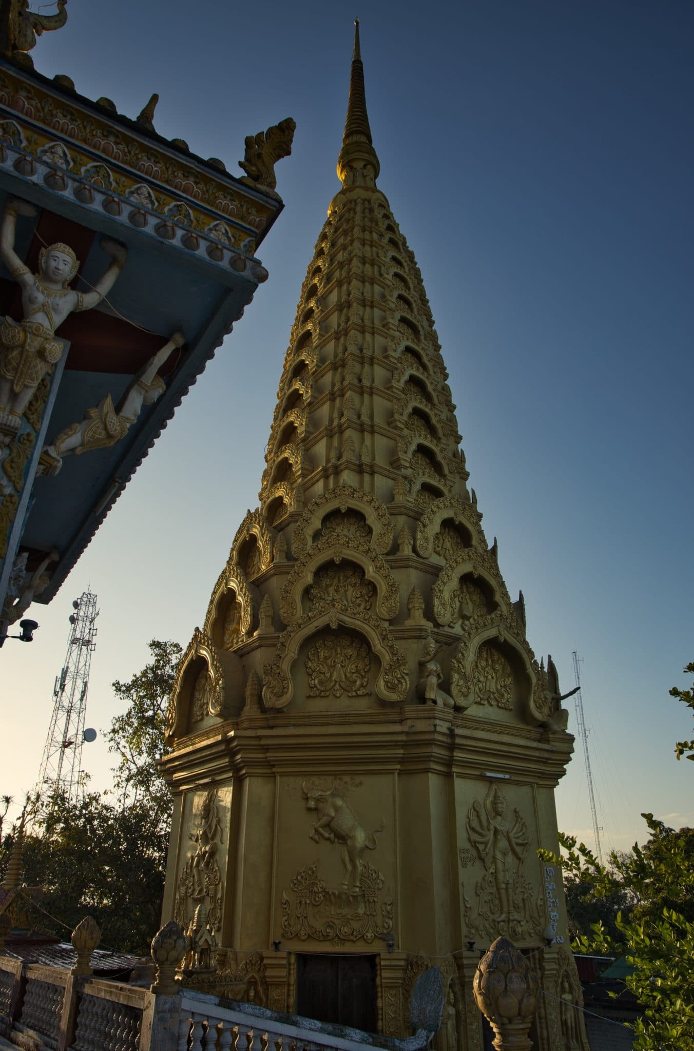 temple battambang