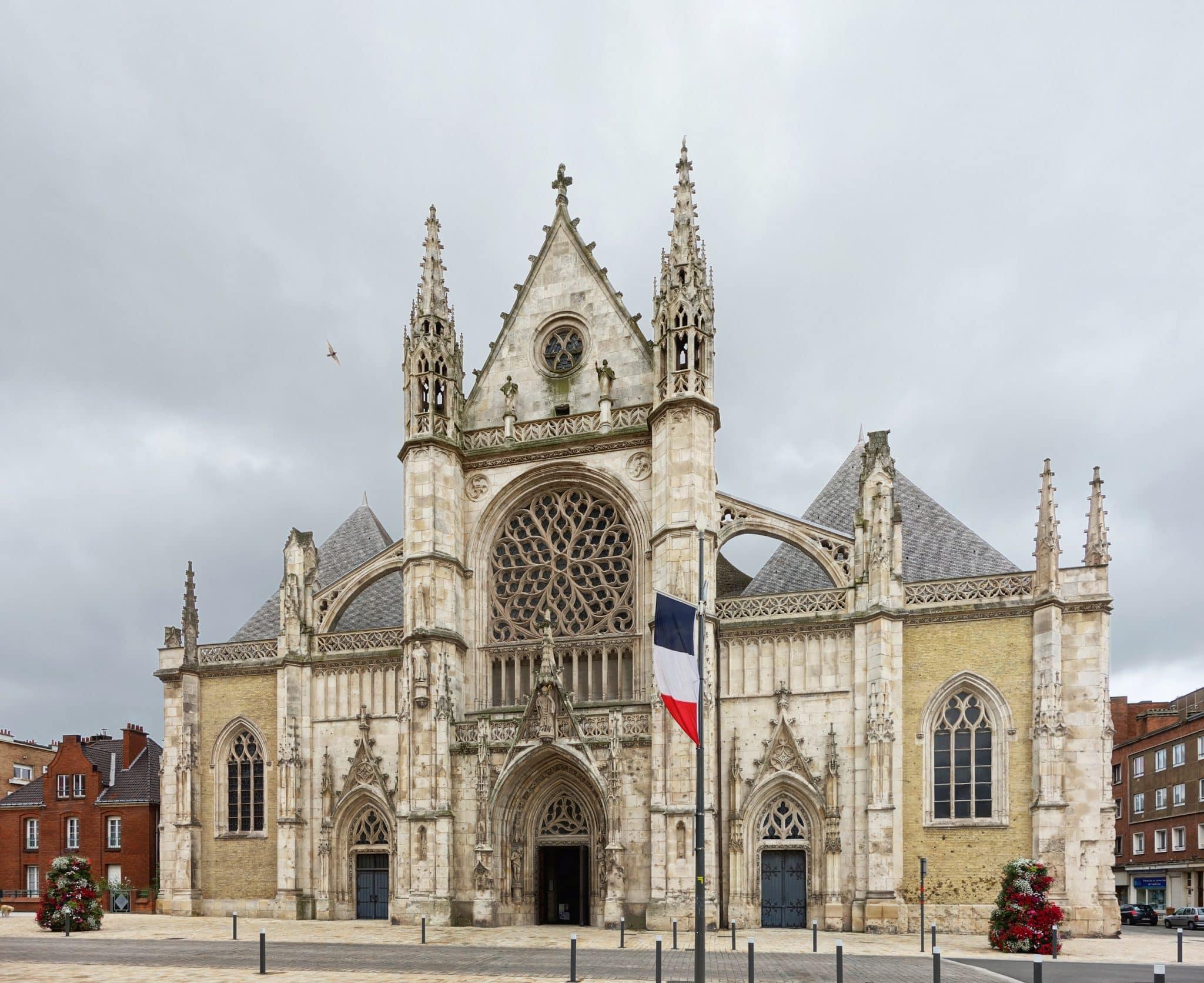 l'église saint eloi