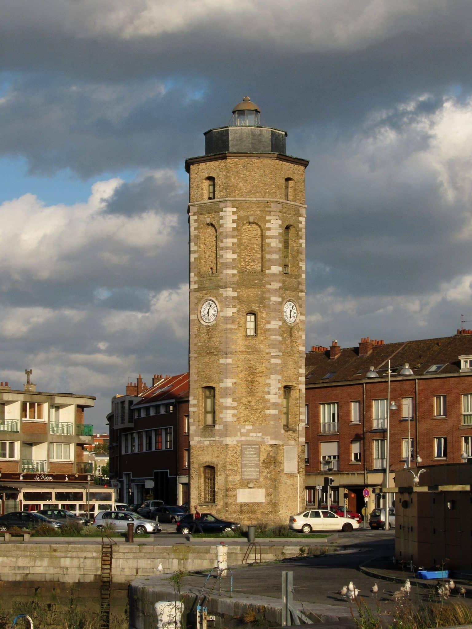 La tour du Leughenaer