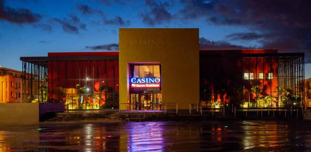 Le casino Tranchant de Dunkerque