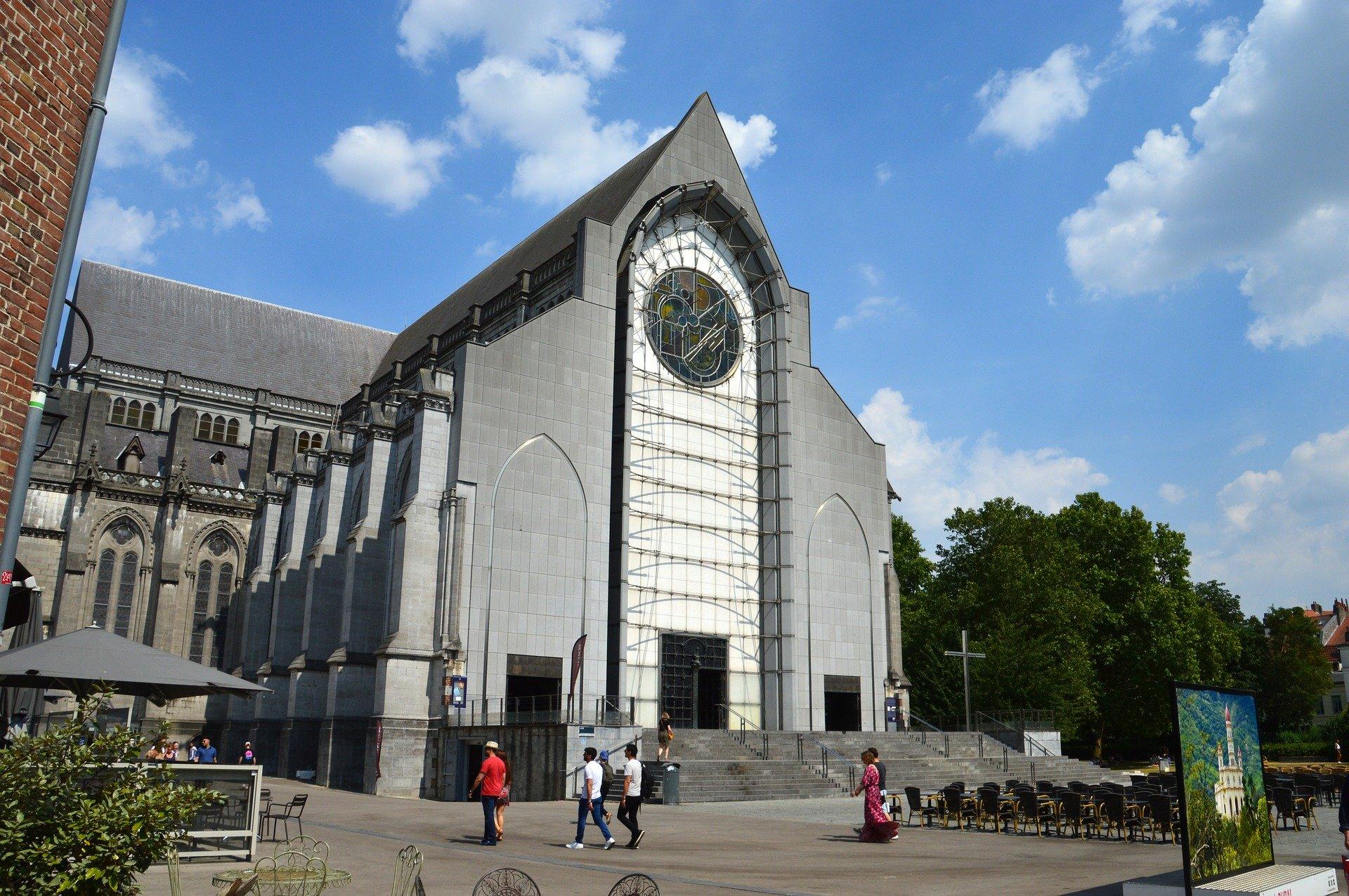 La Cathédrale de La Treille