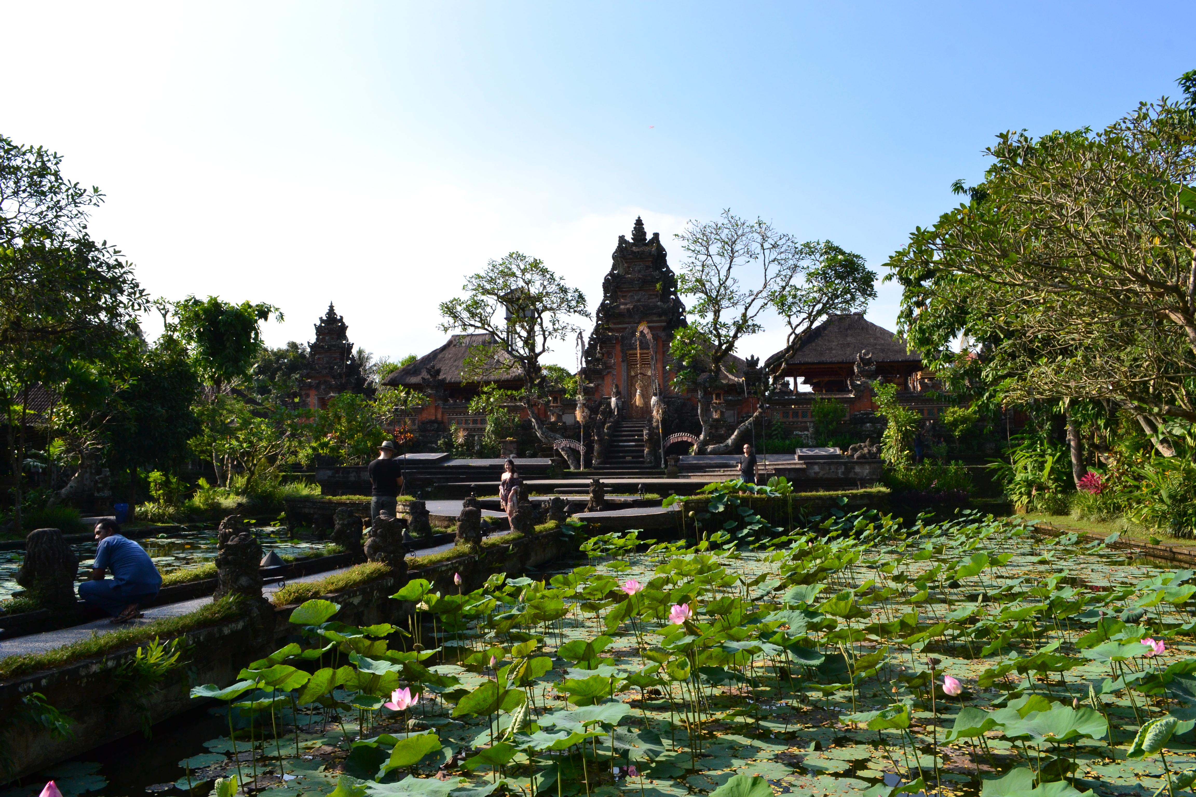 saraswati temple