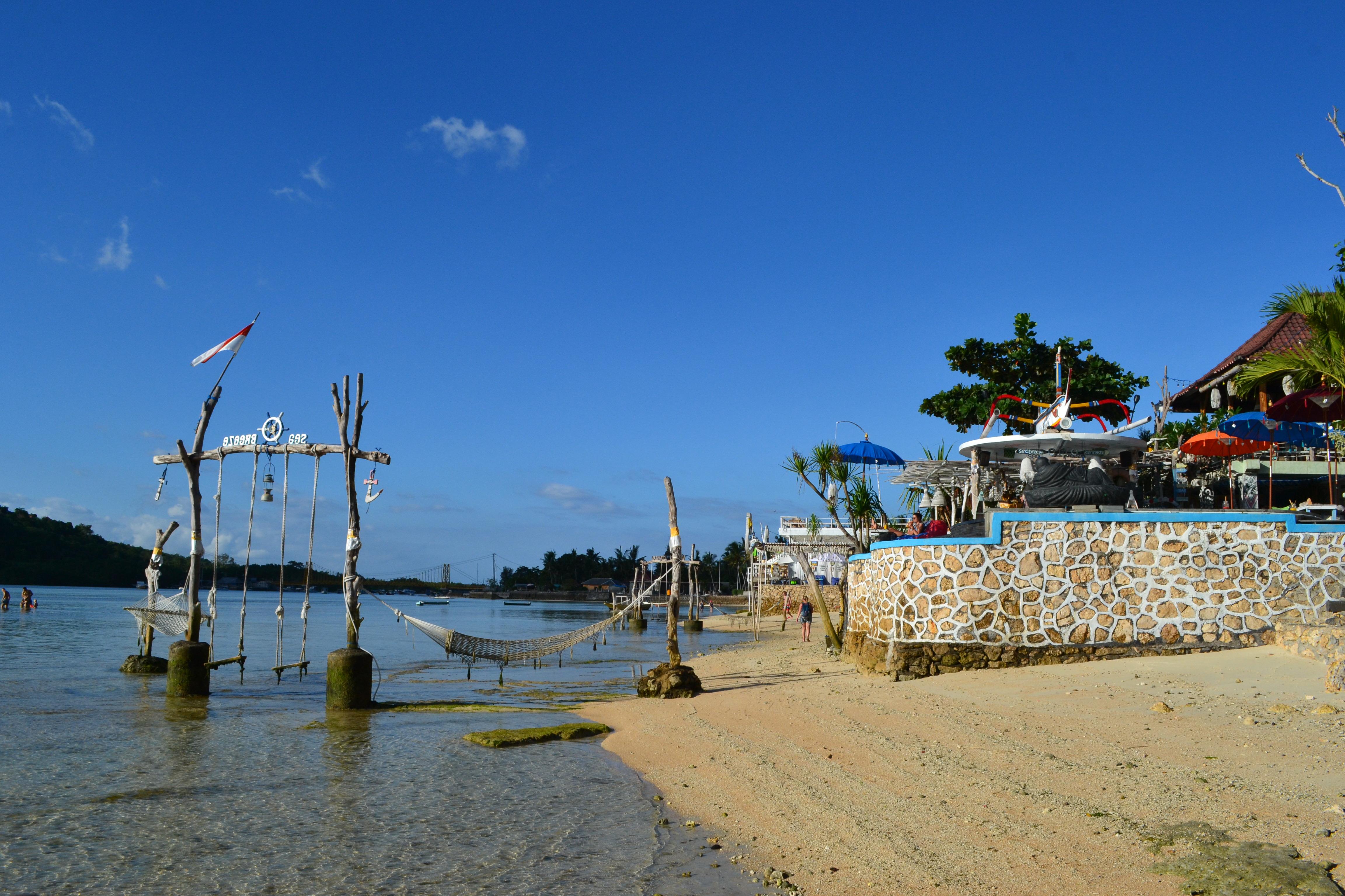 song tepo beach