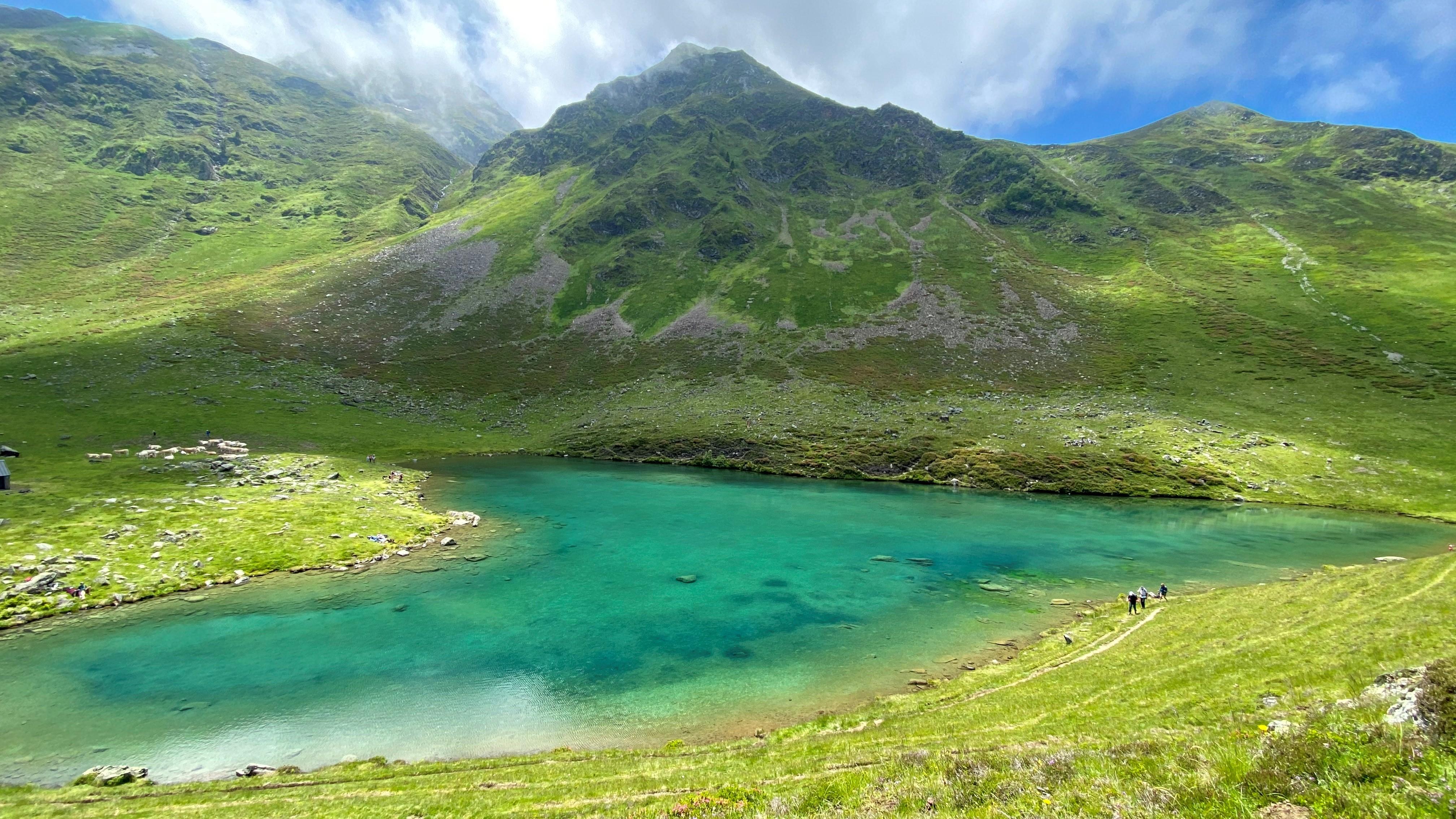 lac d'ourec