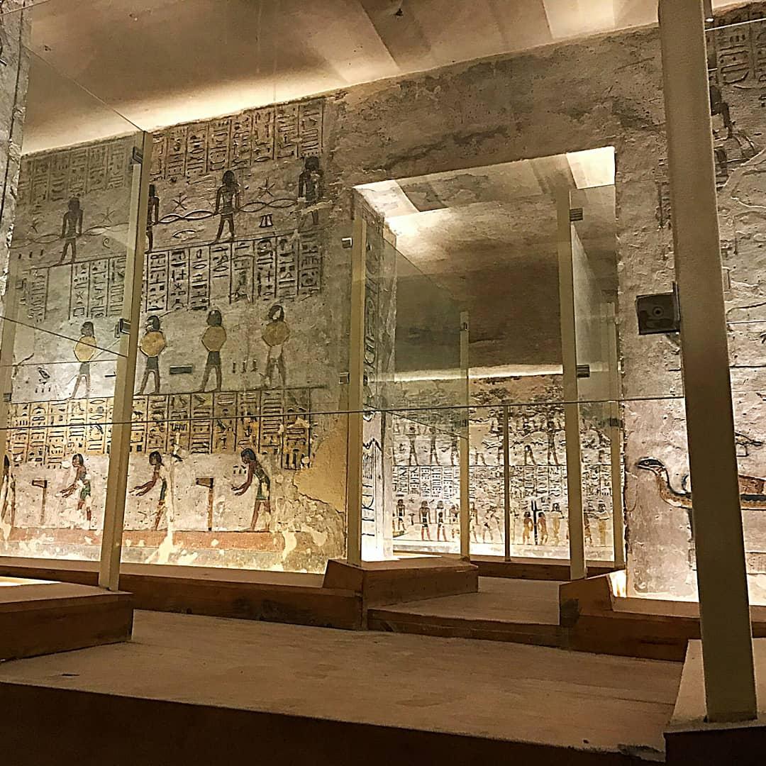temple egypte