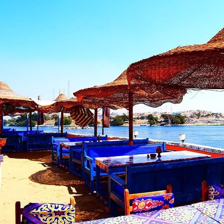bar plage egypte