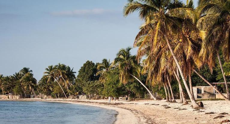 Playa Larga road trip cuba