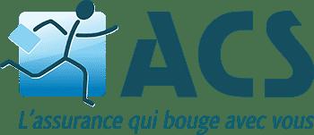 logo acs meilleure assurance voyage