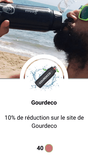 code promo gourdeco