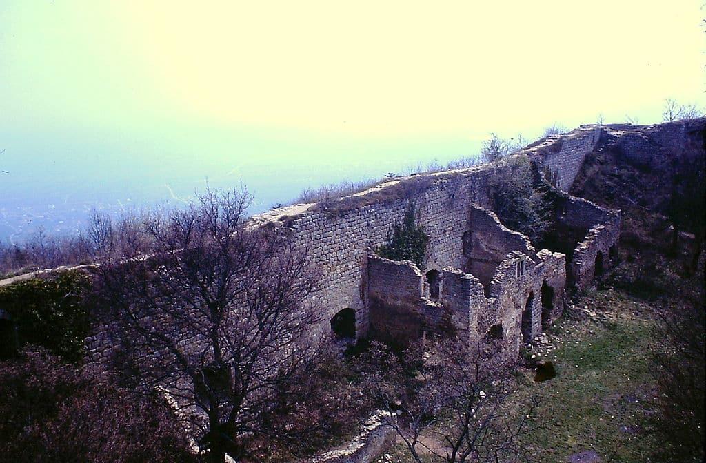 chateau de hohlandsbourg