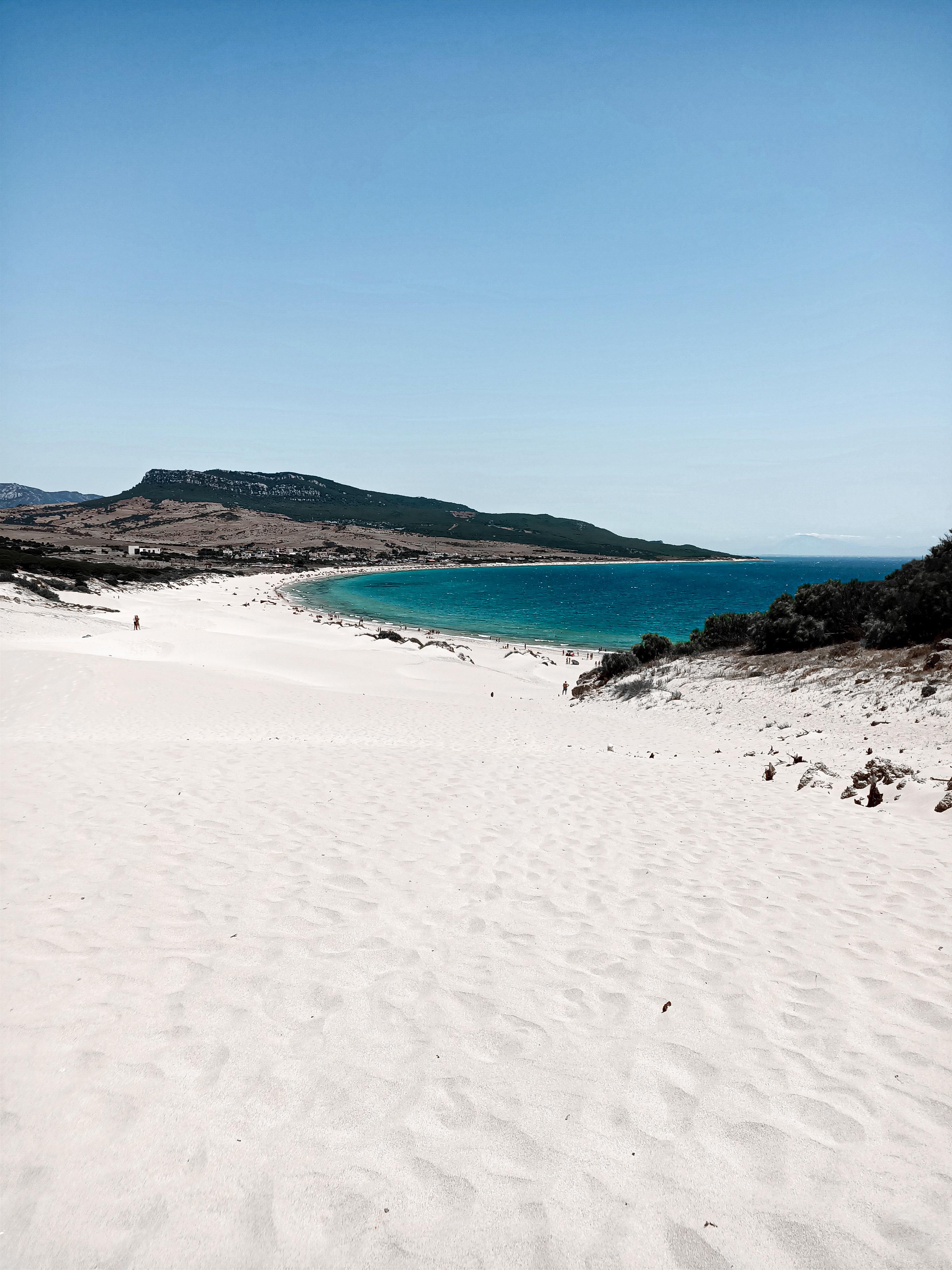 dune de bolonia