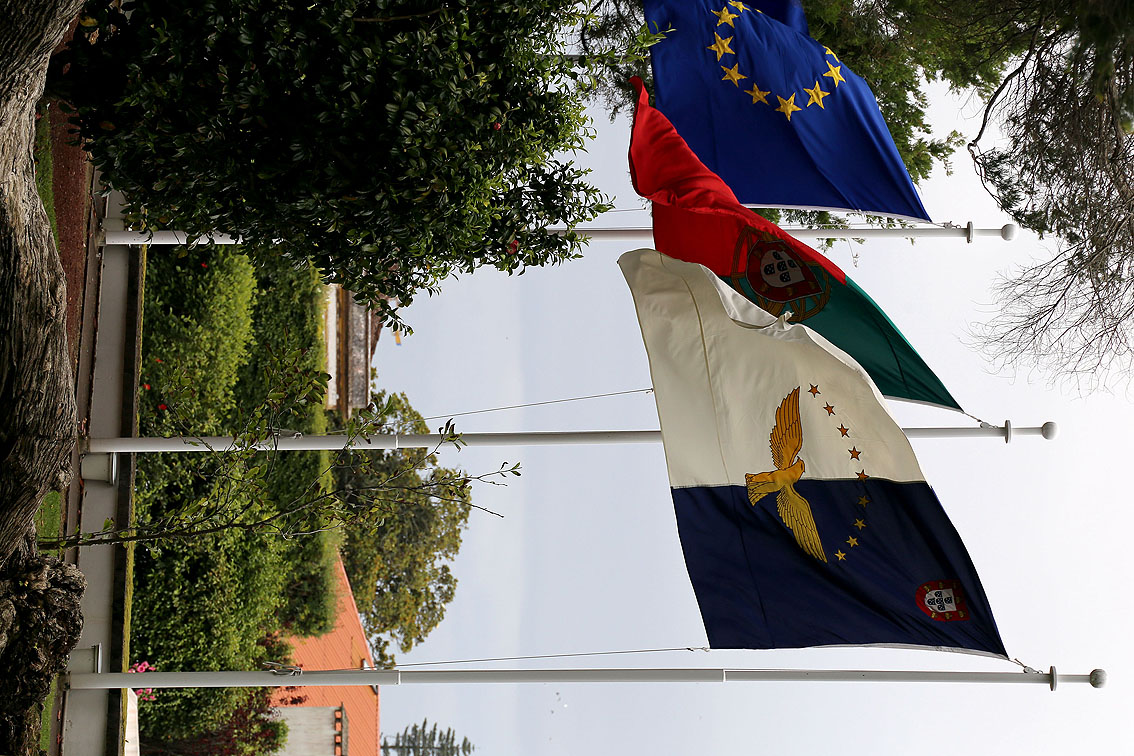 drapeaux sao miguel