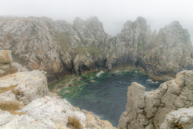 Presqu'île de Crozon et Locronan