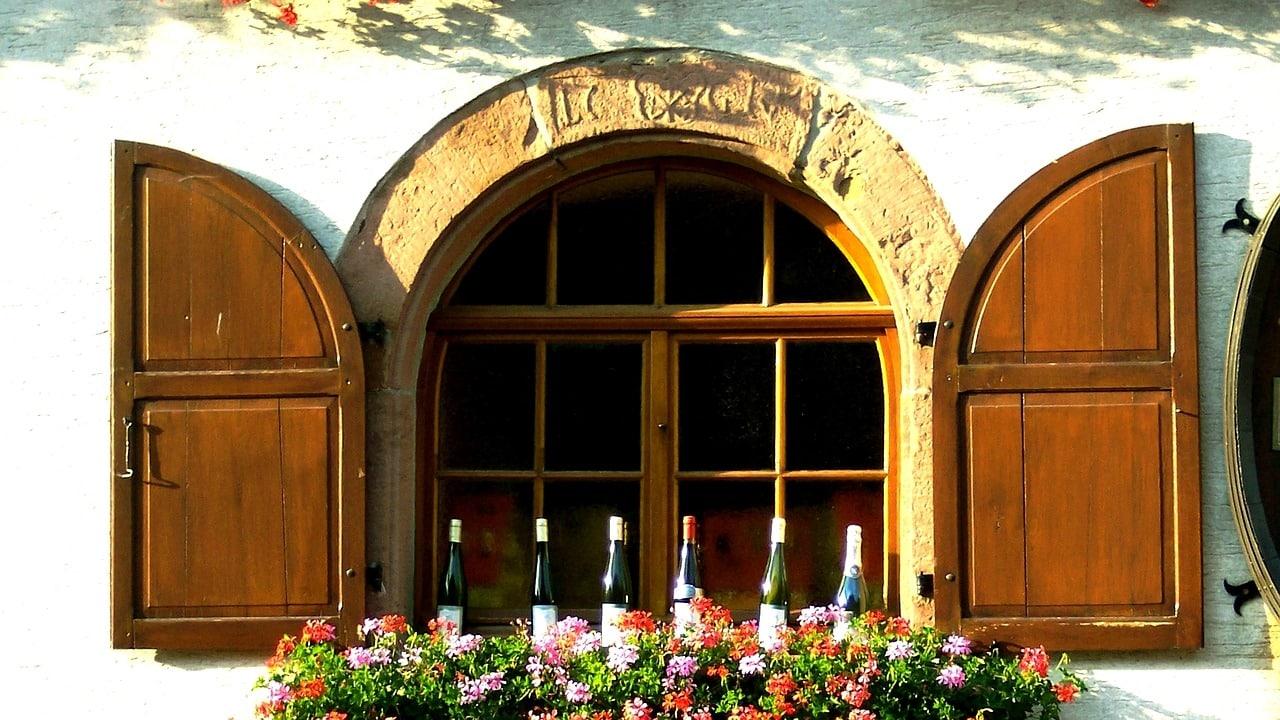 Cave à vin Alsace