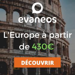 evaneos-EUROPE